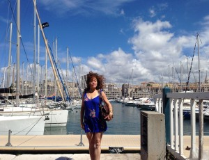 From Marseilles to Cassis– A Sweet French Excursion w/ New Friends