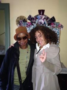 "Xenobia Bailey and Kendra Foster, ""FunkGodJazzMedicine"""