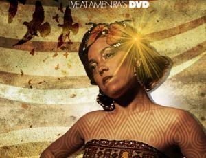 Kendra Foster DVD