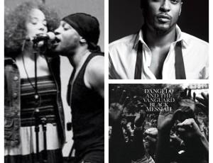 #BlackMessiah: Making History, Moving Spirits