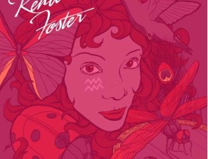"""Kendra Foster Shares Funky & Fun Self-Titled Debut Album"" by Zo, Okayplayer, June 2016"