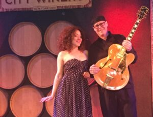 ONE ON ONE: Kendra Foster June 23rd, 2016 City Winery New York Full Session